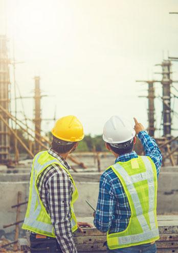 entreprise construction Québec